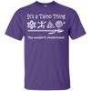 Youth Tee - It's A Taino Thing - Youth Tee