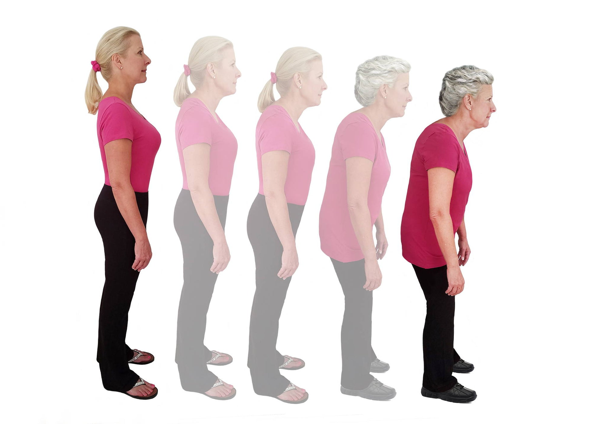 How To Prevent Shrinking From Poor Posture