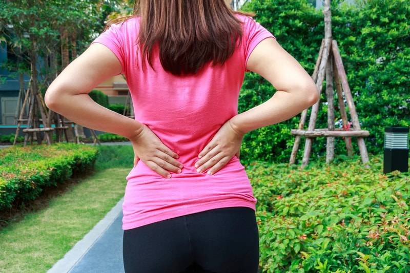 CAUSES AND REMEDIES FOR BACK & NECK PAIN