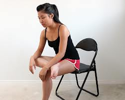 posture stretching spine alignment