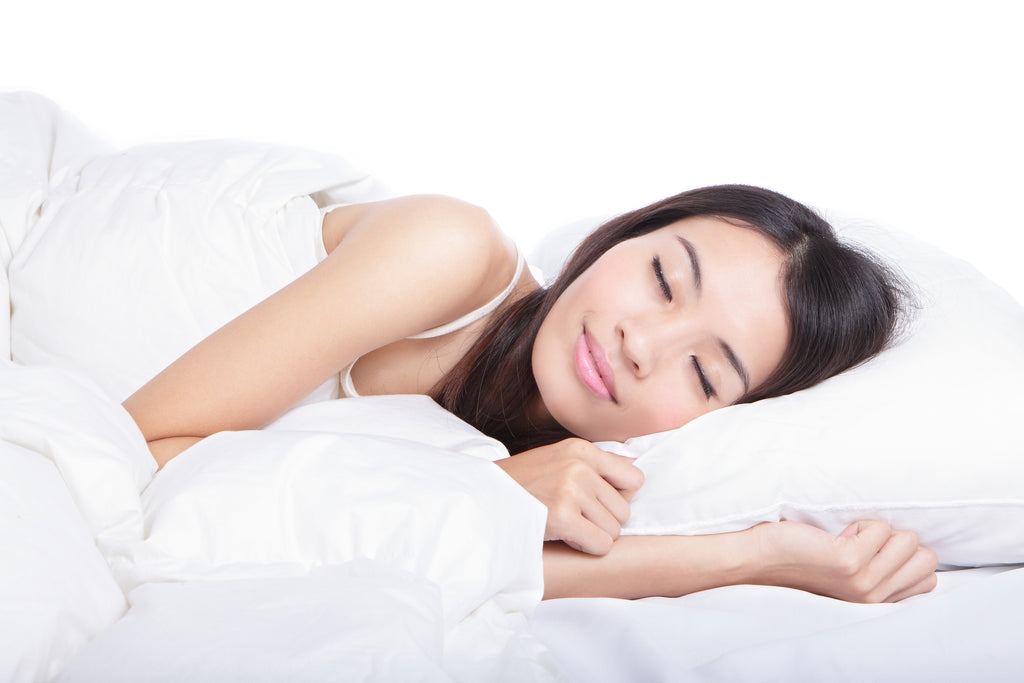 posture sleep dream comfort