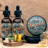 CRUSH BEARD OIL & BALM