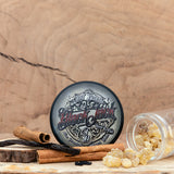 BLACK JACK BEARD OIL & BALM