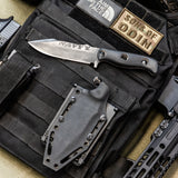 TACTICAL SERVICE KNIFE
