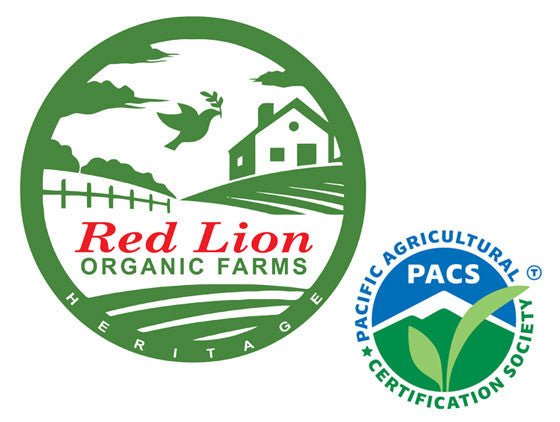 Red Lion Organic Farms