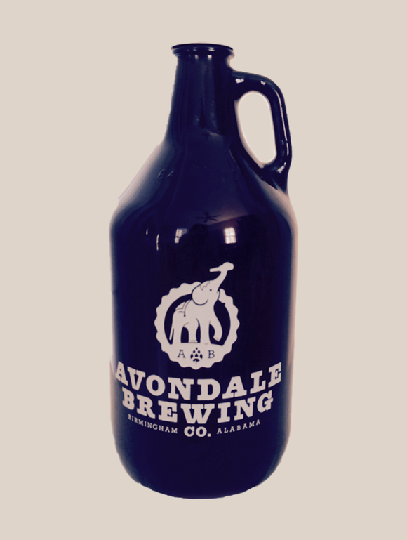 Avondale Growler