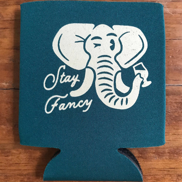 Stay Fancy Koozie