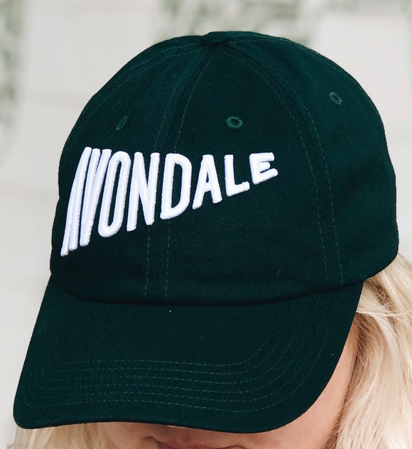 Avondale Dad Hat