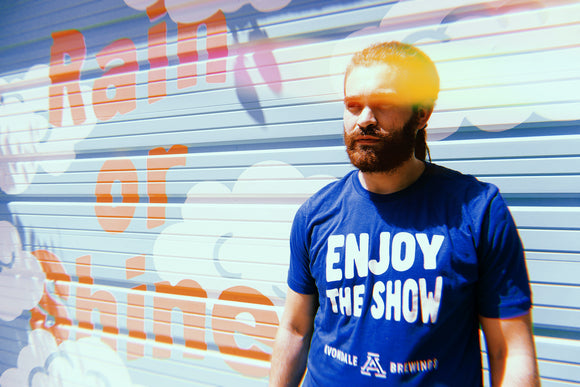 Enjoy The Show T-Shirt