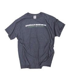 Avondale Brewing Co. Tee - Gildan Cotton