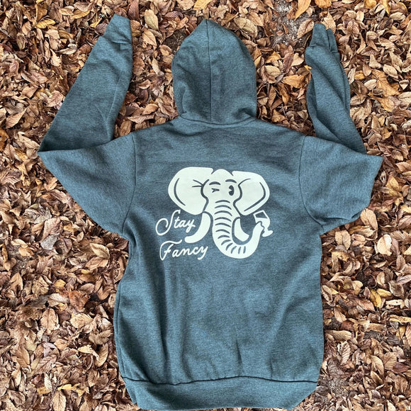 Avondale Brewing Co. Stay Fancy Hoodie