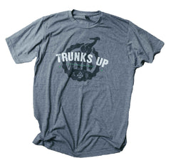 Trunks Up Soft Tee