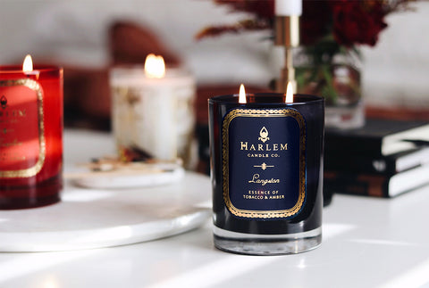 Langston Luxury Candle
