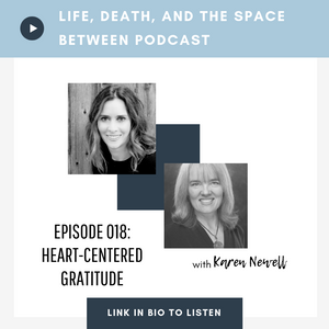 Life, Death and the Space Between