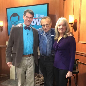 Interview with Larry King
