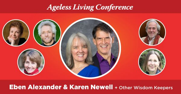 Ageless Living - September 7-8, 2018