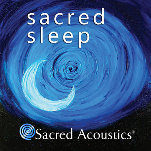 Sacred Sleep