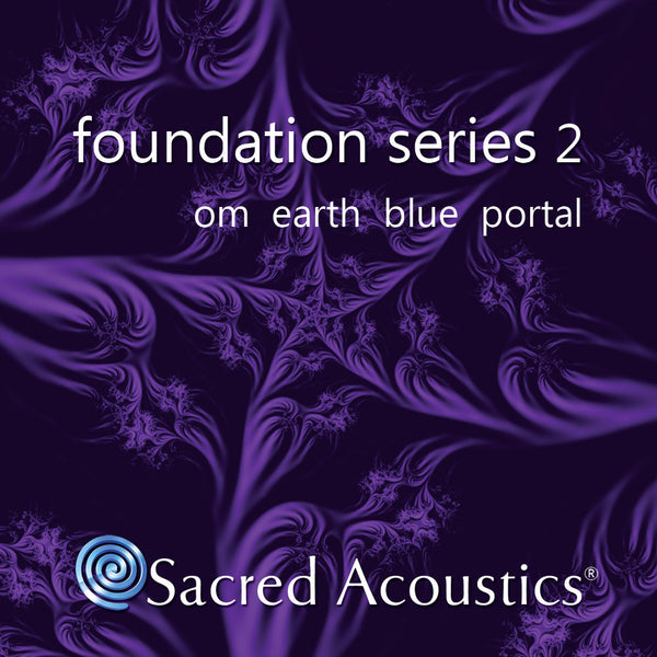 Foundation Series 2