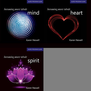 Mind-Heart-Spirit Bundle