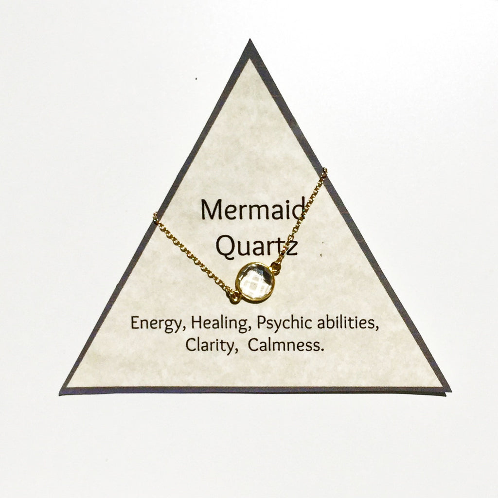 Mermaid Quartz
