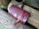 Fly Fishing Wallet Latigo - Handmade in the USA
