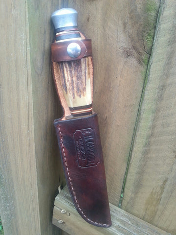 Heirloom Custom Knife Sheaths