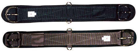 Tuffy Girth in Black or Brown