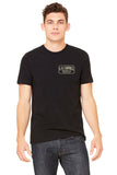 E.H. Campbell Trading Made in the USA Tee Mens