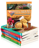 South Carolina Hometown Cookbook - Signed Copy