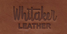 Whitaker Leather