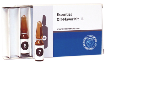 Essential Off-Flavor Kit