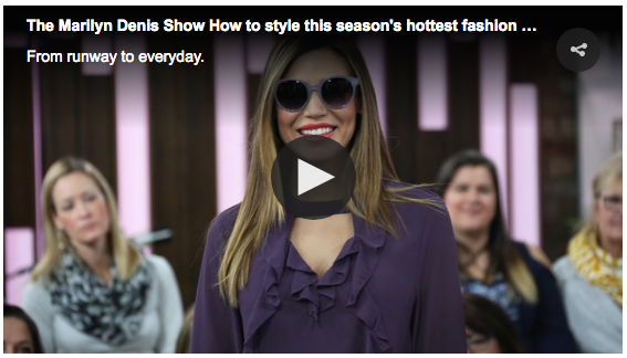 How to style this season's hottest fashion trends