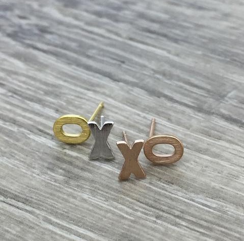 XO Earrings - Sexton in the City Boutique