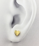 Piece Of My Heart Earrings - Sexton in the City Boutique