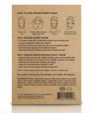 Anti-Aging & Moisturizing Sheet Mask - Sexton in the City Boutique
