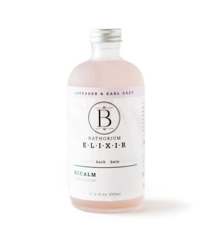 BeCalm Bubble Elixir