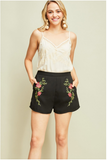 Get Growing Shorts - Sexton in the City Boutique