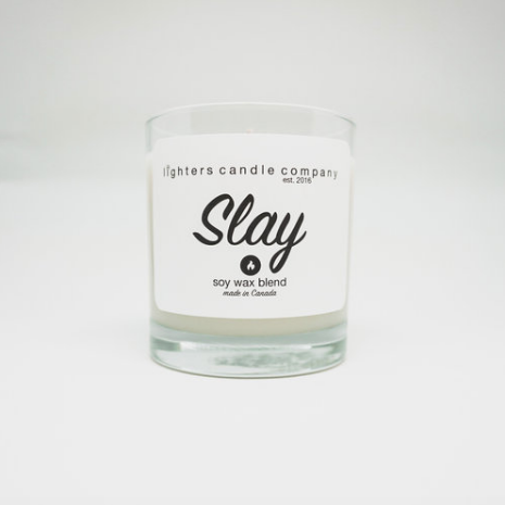 Slay Candle - Sexton in the City Boutique