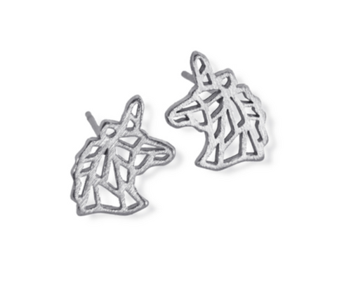 Unicorn Earrings - Sexton in the City Boutique