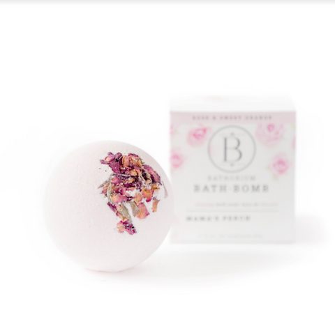 Bath Bomb - Mama's Perch - Sexton in the City Boutique