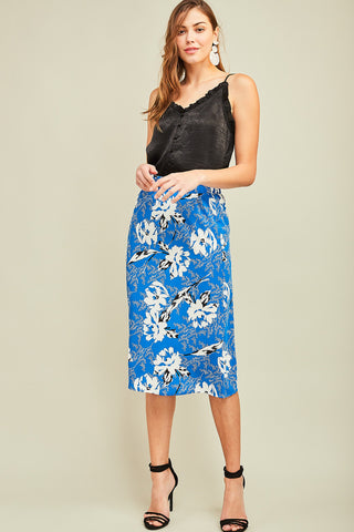 Tropic Like It's Hot Skirt