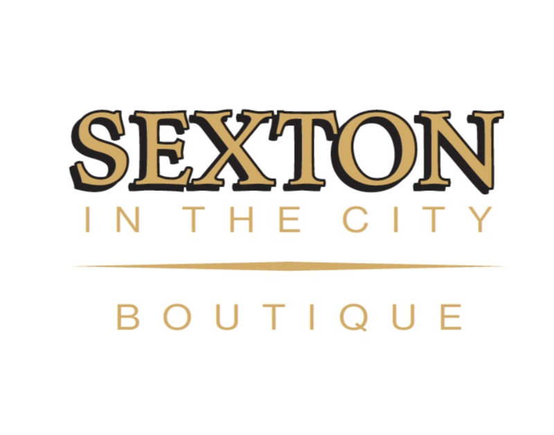 Sexton in the City Boutique