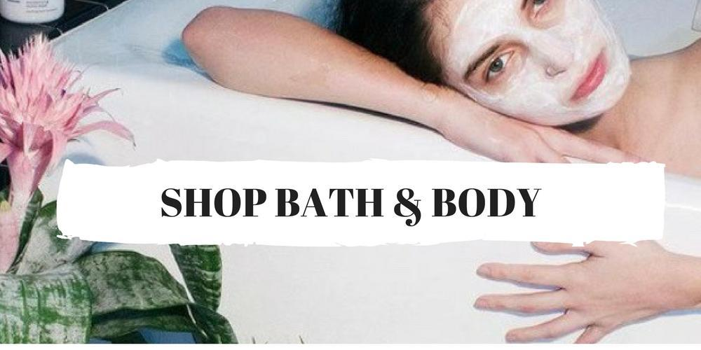 Shop Bath & Body