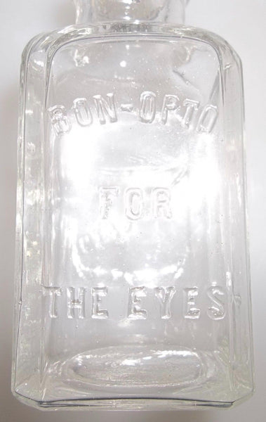 Bon-Opto Bottle