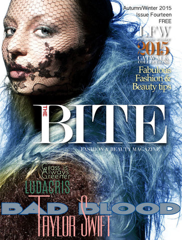The Bite - Autumn / Winter 2015