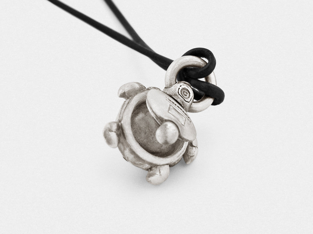 Turtle pendant pill box locket with secret compartment snake bones turtle compass rose pendant pill box locket with secret compartment aloadofball Gallery
