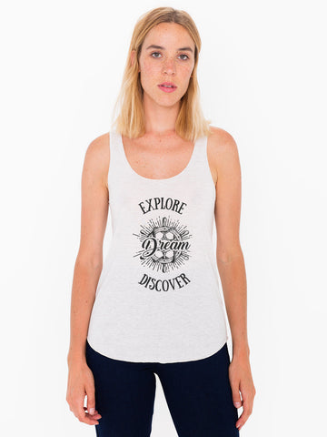 Explore Dream Discover Women's Tank