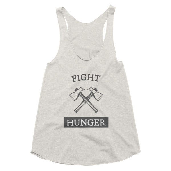 Fight Hunger Women's Tank