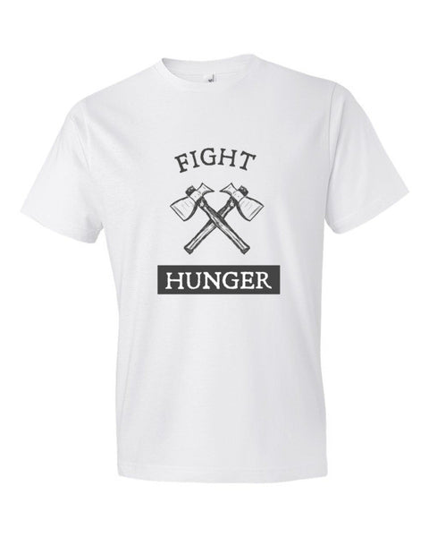Fight Hunger Men's Tee