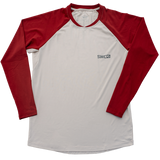 Clearwater Raglan - Performance